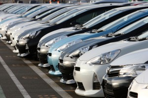 Average Car Age Reaches An All-Time High – Fortune