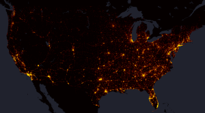 This scary map of traffic deaths could look very different in 35 years – MarketWatch