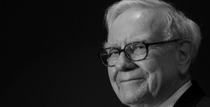 The Buffett Formula