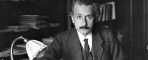 These 5 crazy thought experiments show how Einstein formed his revolutionary hypothesises