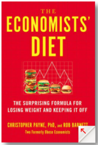 Book Blurb: The Economists' Diet: The Surprising Formula for Losing Weight and Keeping it Off